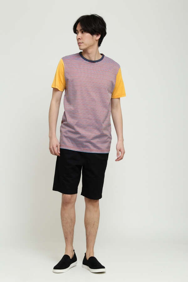 【SUNSPEL AND JOHN BOOTH】MEN'S Q82 CLASSIC MIXED