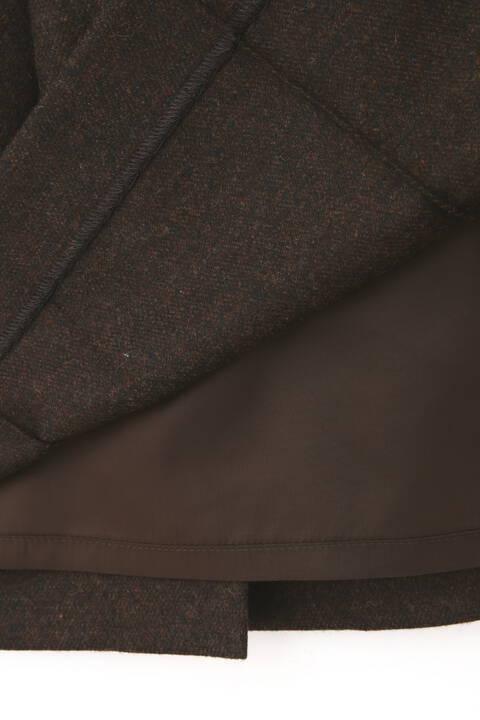 シックツィードツイルスカート