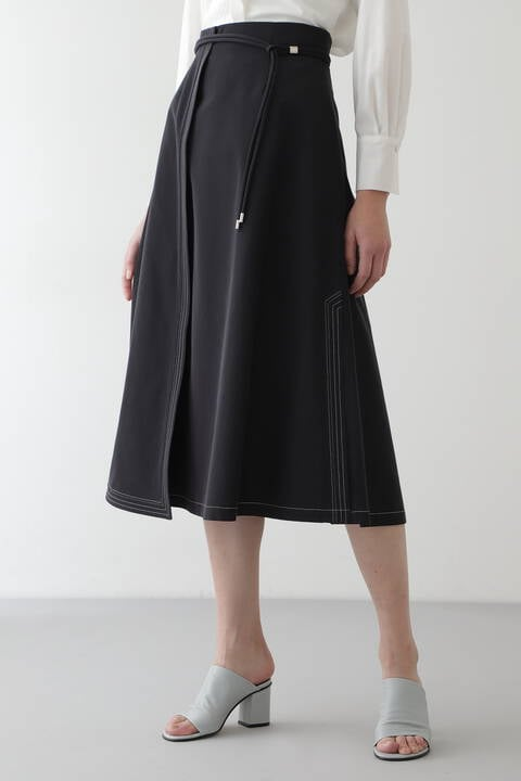 TA/Cタイプライターセットアップスカート