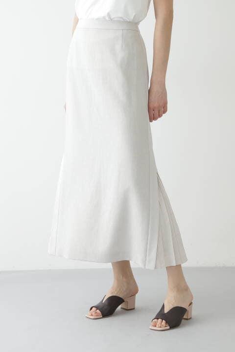 メランジギマセットアップスカート