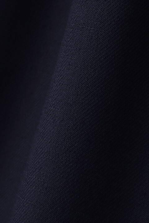 麻調セットアップスカート