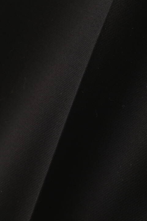 R/PEストレッチセミワイドパンツ