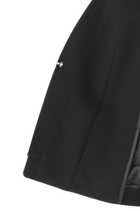 ボンディングセットアップジャケット