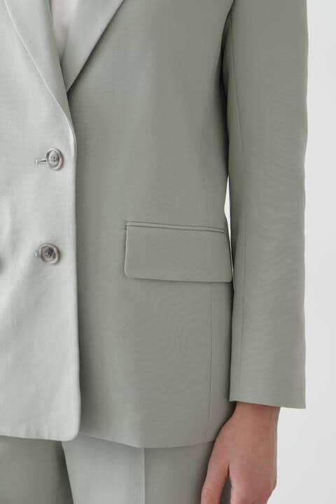C2重織セットアップジャケット