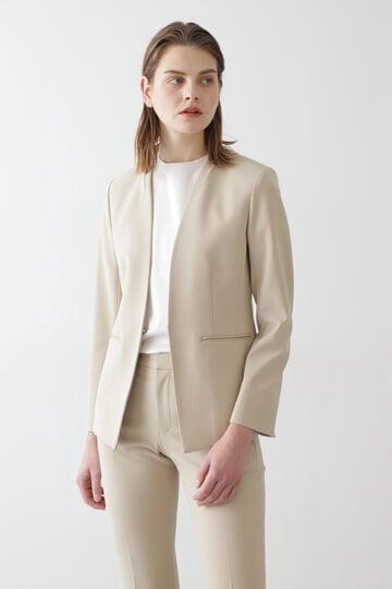 TAダブルクロスセットアップジャケット