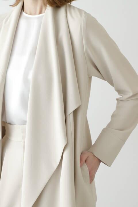ライトジャージジャケット