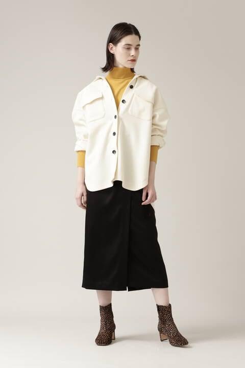 【先行予約 10月下旬-11月上旬入荷予定】CPOjシャツジャケット