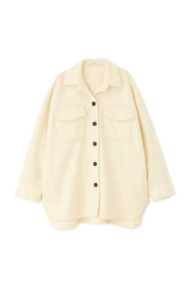 CPOjシャツジャケット
