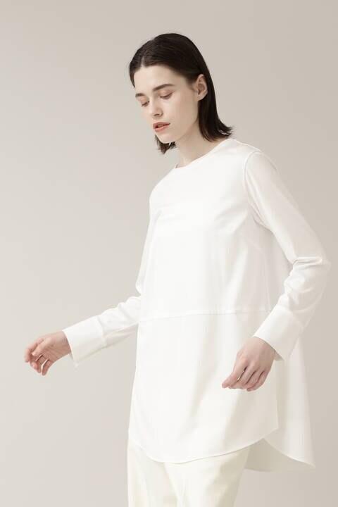 コンビロングTシャツ