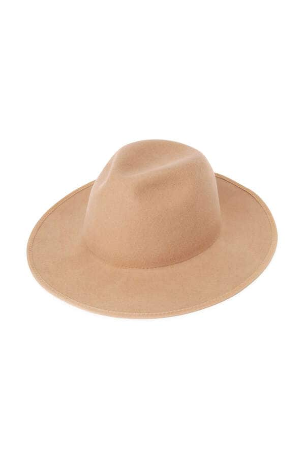 TAH piping hat