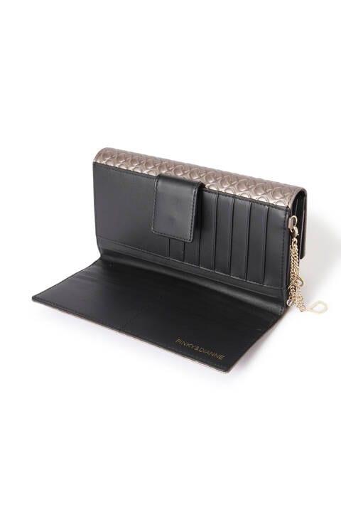 ブリッジ 長財布