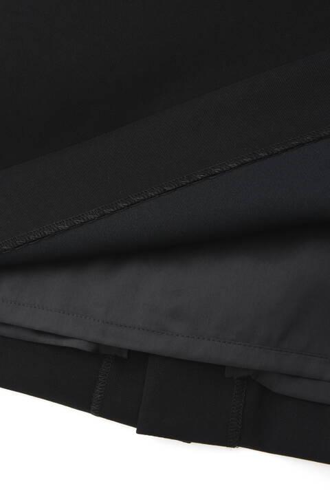 ハイツイストセットアップスカート