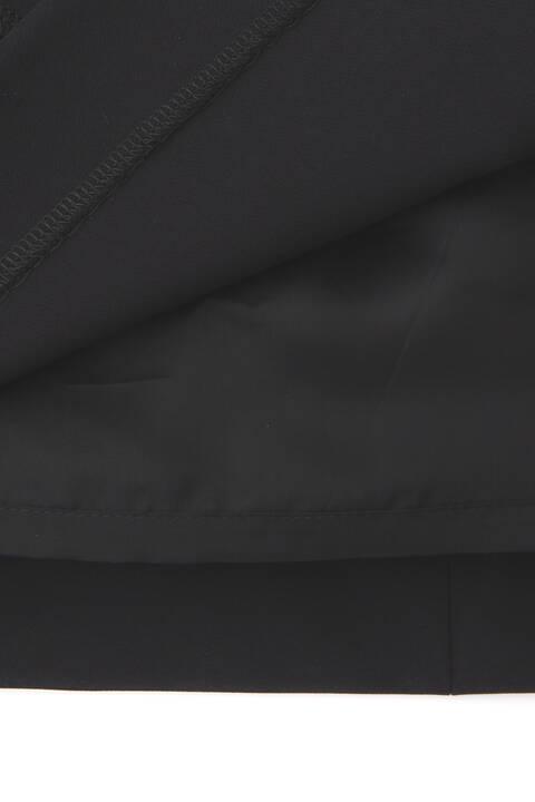【先行予約 5月中旬-下旬入荷予定】タックラッフルスカート