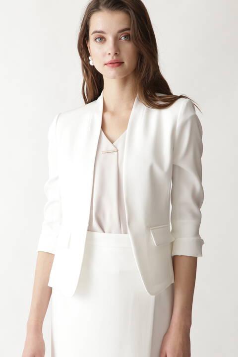 ハイツイストセットアップジャケット