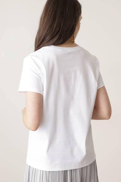 【先行予約 1月中旬-1月下旬入荷予定】Well Dressed ロゴTシャツ