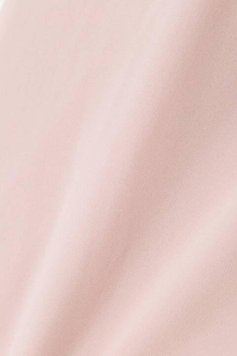 【先行予約 3月中旬-下旬入荷予定】配色パイピングカットソートップス