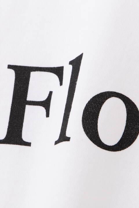 Flourish Tシャツ