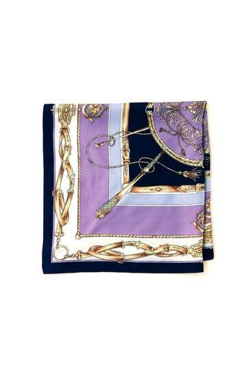ミニチェーンスカーフ