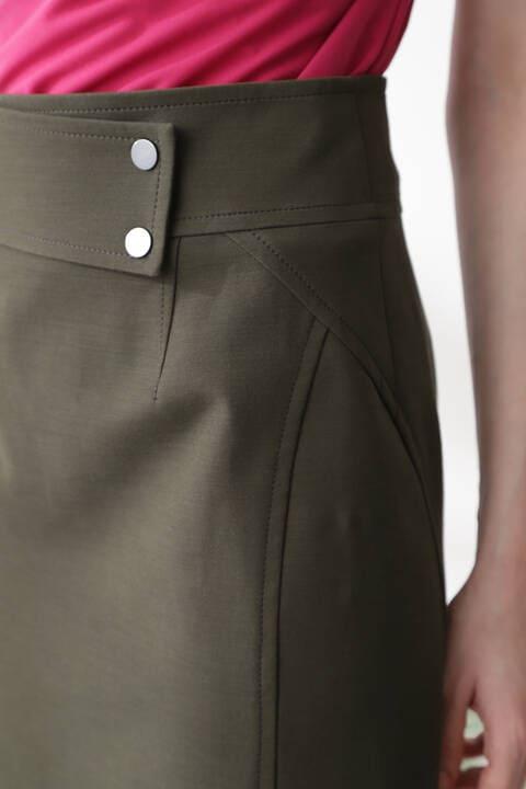 【先行予約 7月上旬-中旬入荷予定】メタルドットポイントスカート