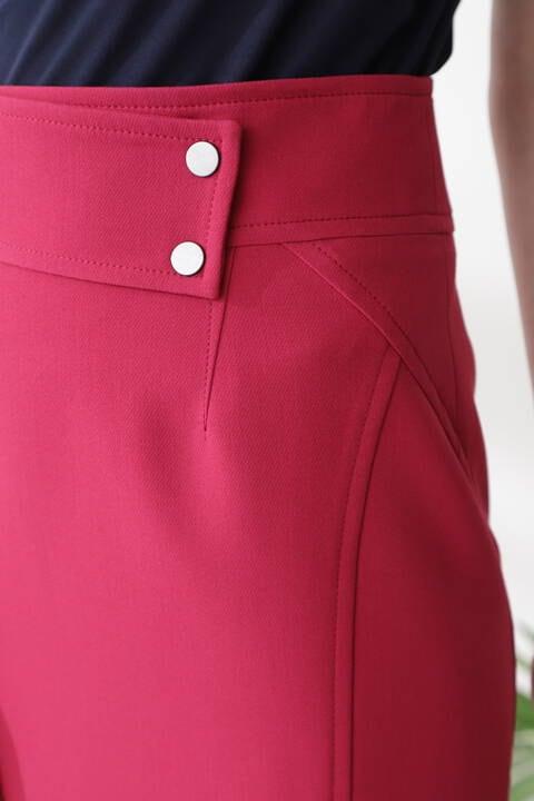 メタルドットポイントスカート