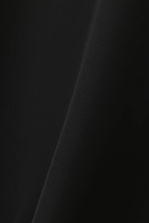 【先行予約 10月下旬-11月上旬入荷予定】UPメタルアクセントシャツワンピース