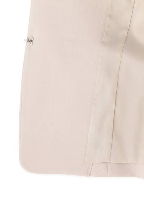 ウールセットアップジャケット