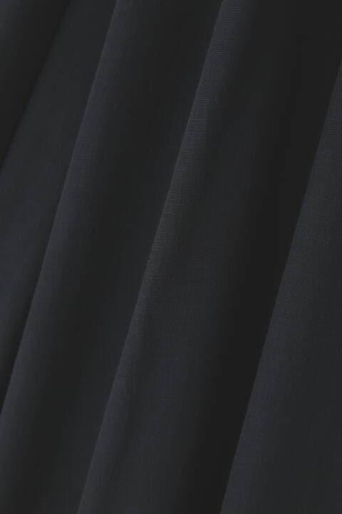 キュプラ綿ローンワンピース