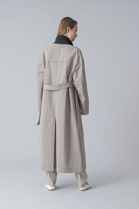 FOR GENDER FREE コート