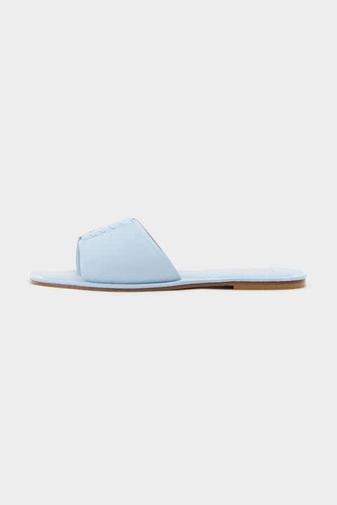 Elleme Stitch Sandals エレメ サンダル