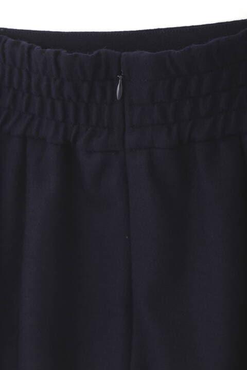 ラグシュスムーススカート