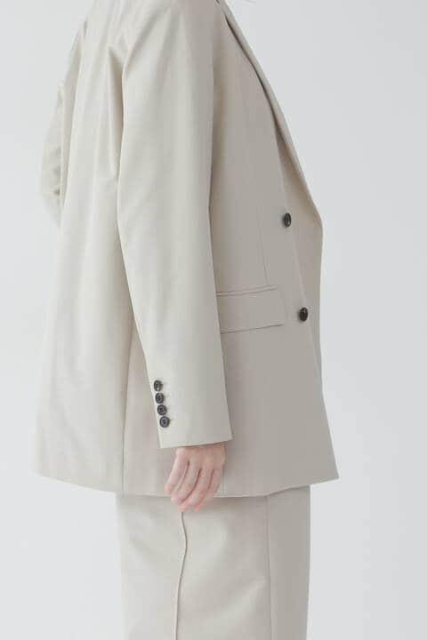 FOR GENDER FRE  2WAYライトジャケット