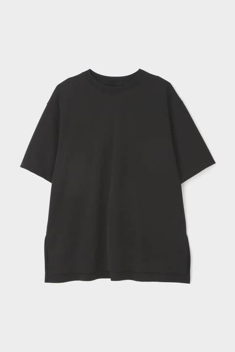 FOR GENDER FREE ツイルジャージーTシャツ