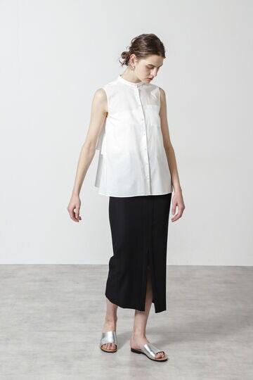 ハイパーストレッチIラインスカート