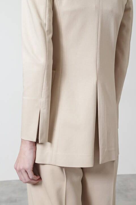 トリアセツイルセットアップジャケット