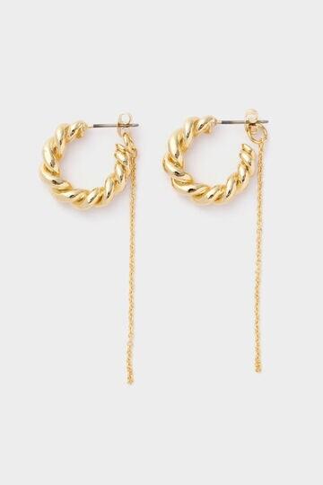 osmunda earrings