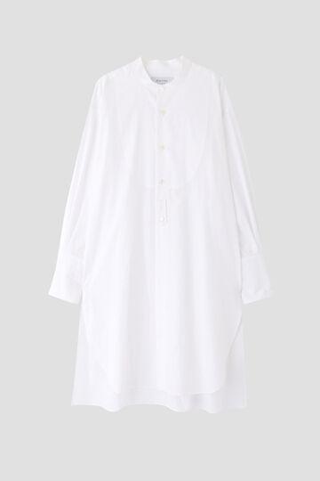 ブロードドレスシャツ
