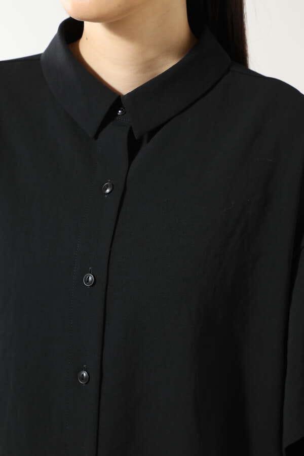 レイヤードシャツ