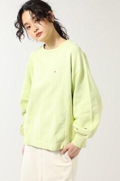 <ROSE BUD別注>リバースウィーブスウェットトップス