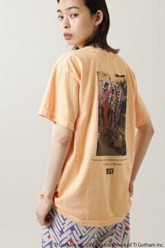 【先行予約 5月中旬-5月下旬入荷予定】LIFE フォトプリントTシャツ