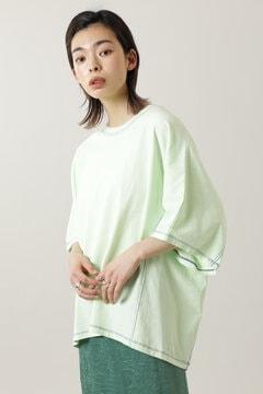 ワイドフォルムTシャツ