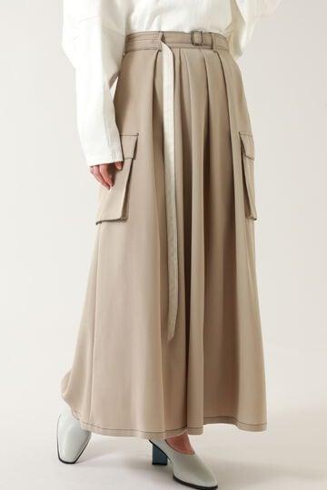 袴デザインパンツ