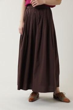 インドタックロングスカート