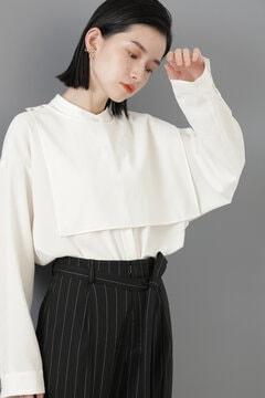 ガンフラップシャツ