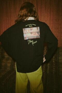 My Favorite ThingsロングTシャツ