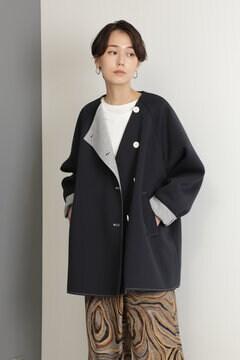 ボンディングビッグジャケット