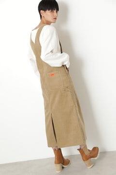 <UNIVERSAL OVERALL for ROSE BUD>ジャンパースカート