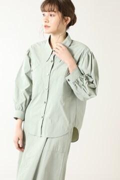 ポケットシャツ