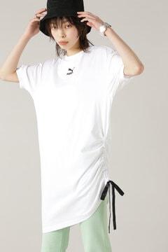 PBAE Tシャツ ドレス ウィメンズ