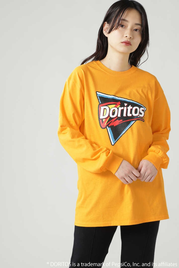<ROSE BUD別注>スナックロングスリーブTシャツ