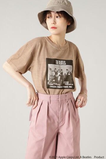 THE BEATLES Tシャツ